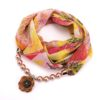 Buy Jewellery Online New Zealand from Alora NZ | Statement Scarf Necklace for Women | Womens Jewellery Gifts Buy Online